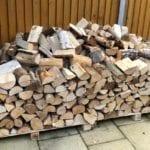 log stack 2