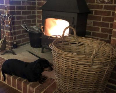 wood sure air quality fireplace cat